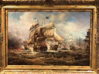 Battaglia di Trafalgar