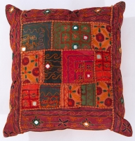 Maharajà Cushion