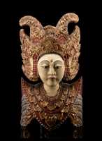 Mascherone Balinese