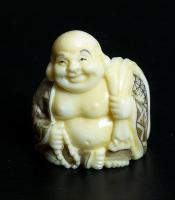 """Netsuke """"Budai"""""""