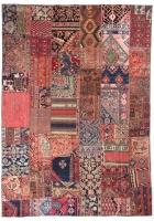 Patchwork Persia