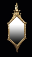 Specchiera Luigi XVI
