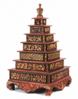 Stupa Tibetana