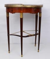 Tavolino Consolle Napoleone III